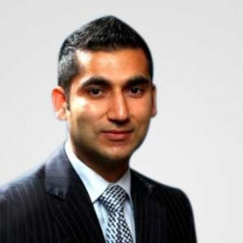 Certified Personal Financial Planner Laddi Jhuty on Techidesi Radioshow