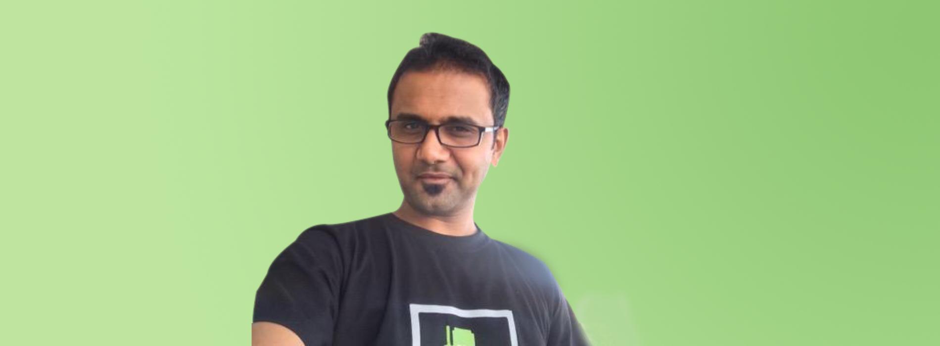 CEO of Plivo.com Venky B on Techidesi