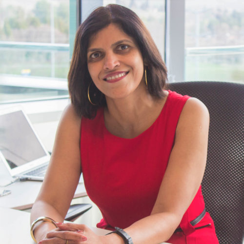 Listen to VP of Data Analytics & IOT, Beena Ammanath on Techidesi